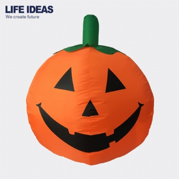 3.3F Halloween inflatable Pumpkin