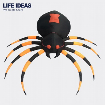 6F Halloween inflatable spider